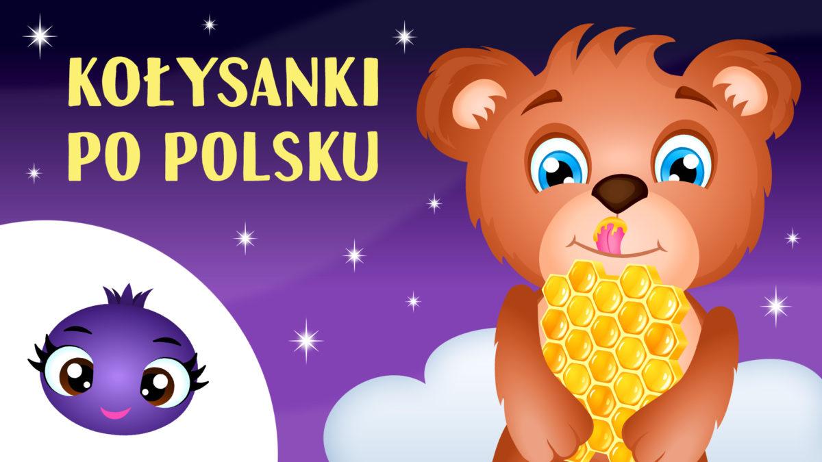 miniaturka_9_Kołysanki na dobranoc po polsku