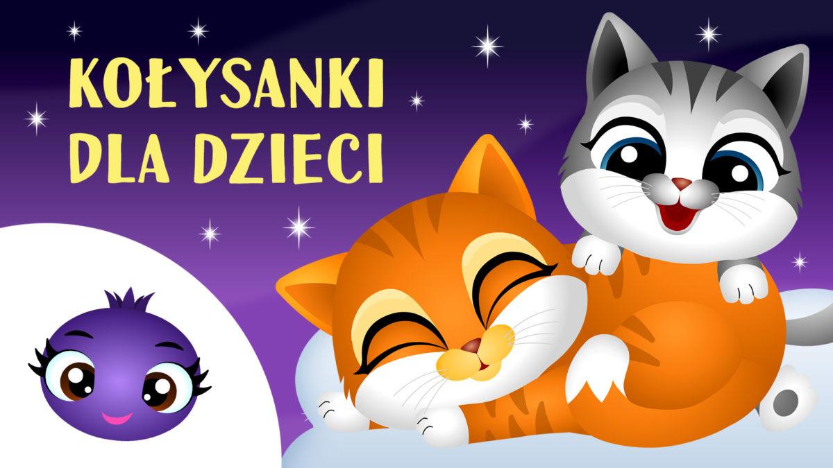 jagódka_Kołysanki dla dzieci po polsku