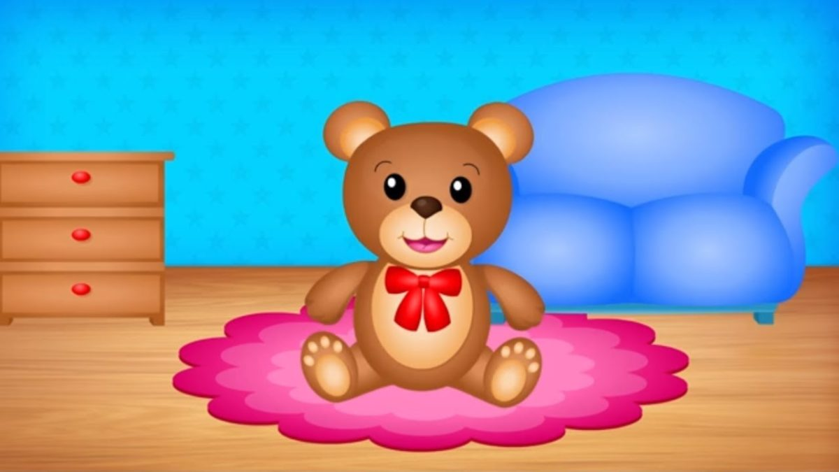 MisoT_Nazwy zabawek dla dzieci - Bajka po polsku