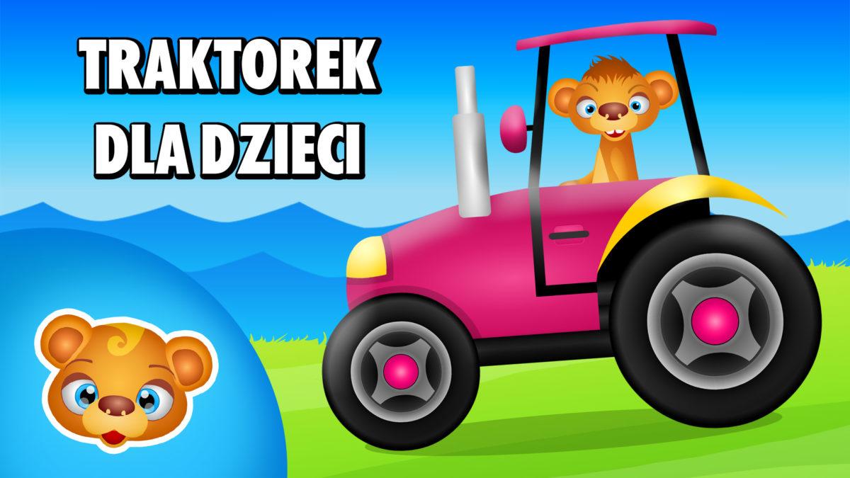Traktorek_dla_dzieci