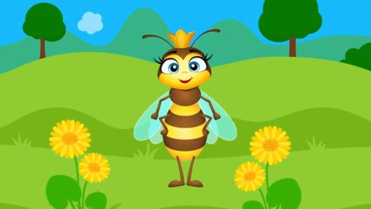 bajka_terapeutyczna_pszczola_miodna_dla dzieci