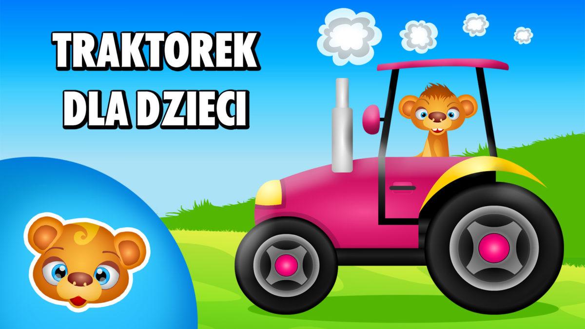 bajka_o_traktorku_dla_dzieci