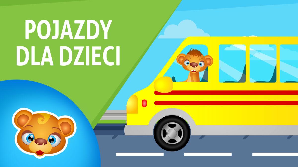 pojazdy_bajka_dla_chłopca