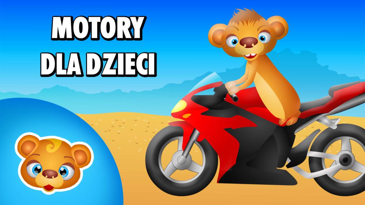 Motory_dla_dzieci