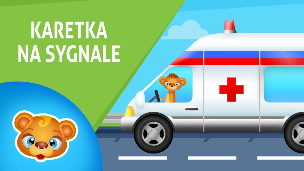 karetka_na_sygnale_bajka