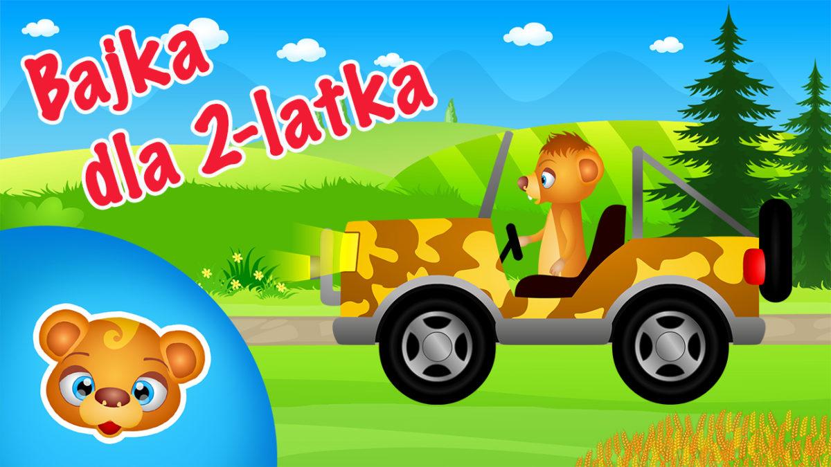 terenowka_dla dzieci_bajka